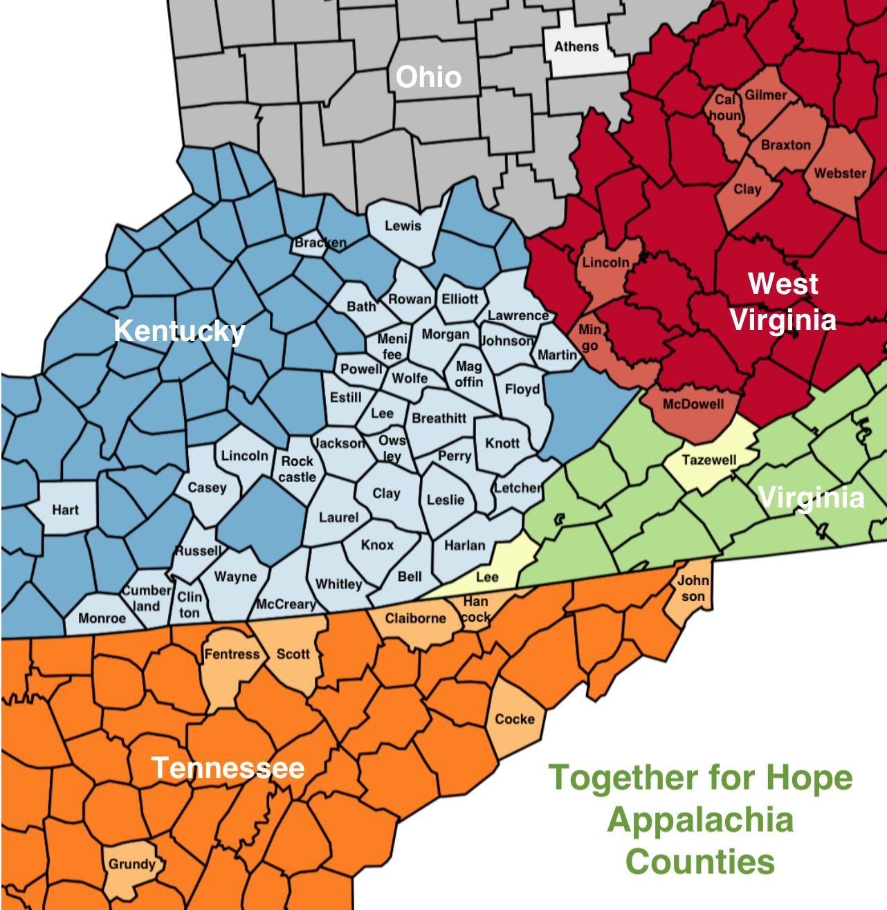 TFH+Appalachia+Counties+.png