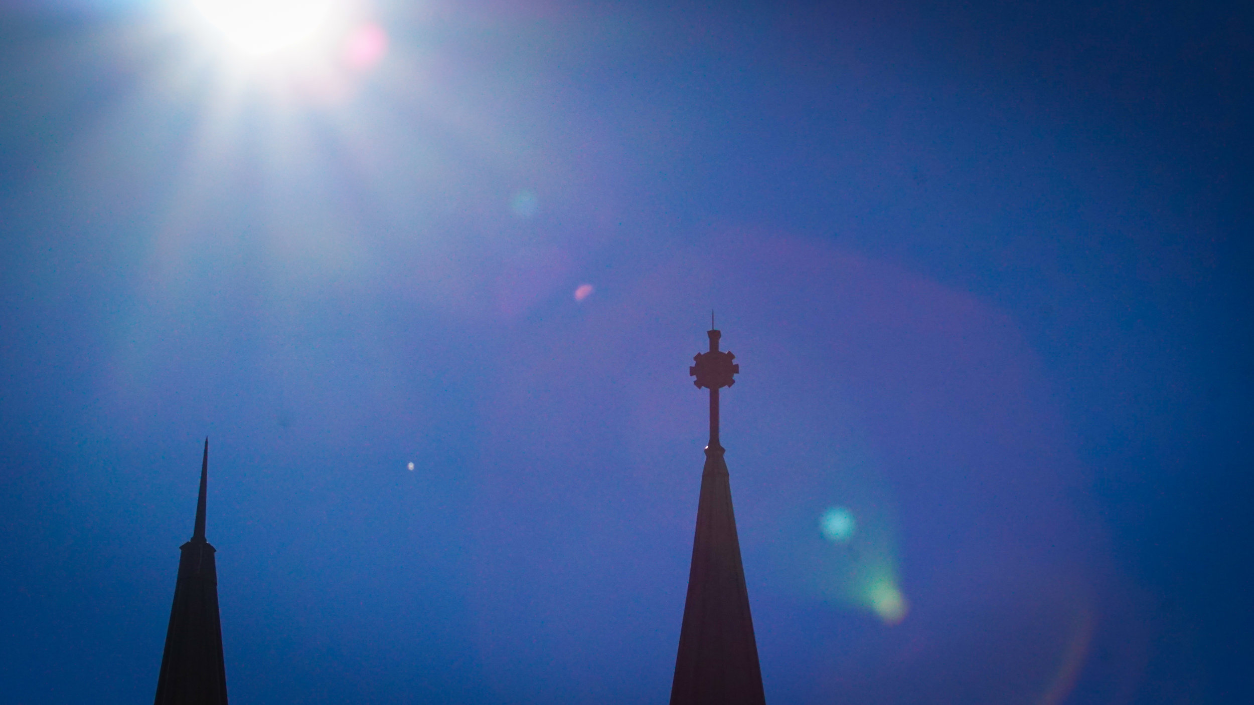 Churches Seeking Minister -