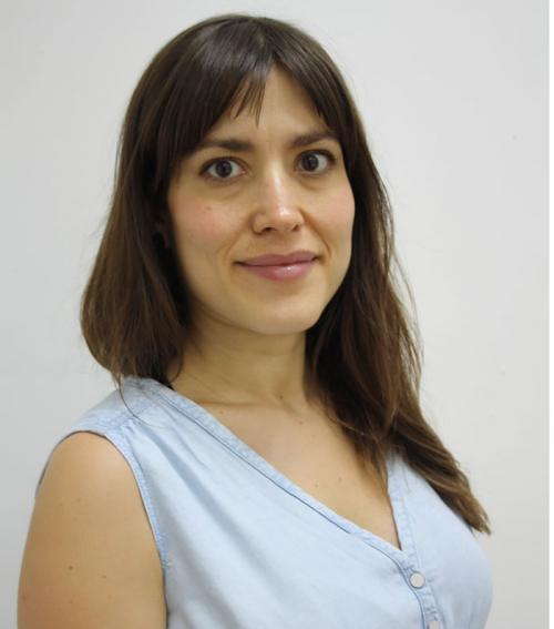 Liliana Morawietz
