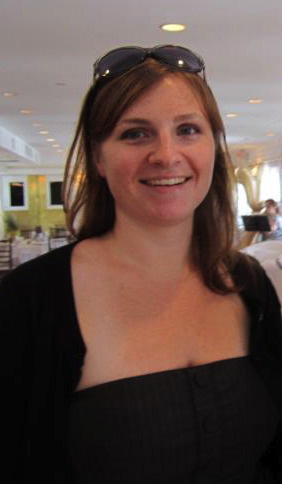 Sara Wolcott Weinberg