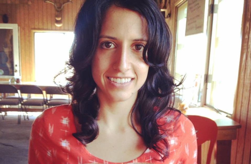 Erica Zora Wrightson