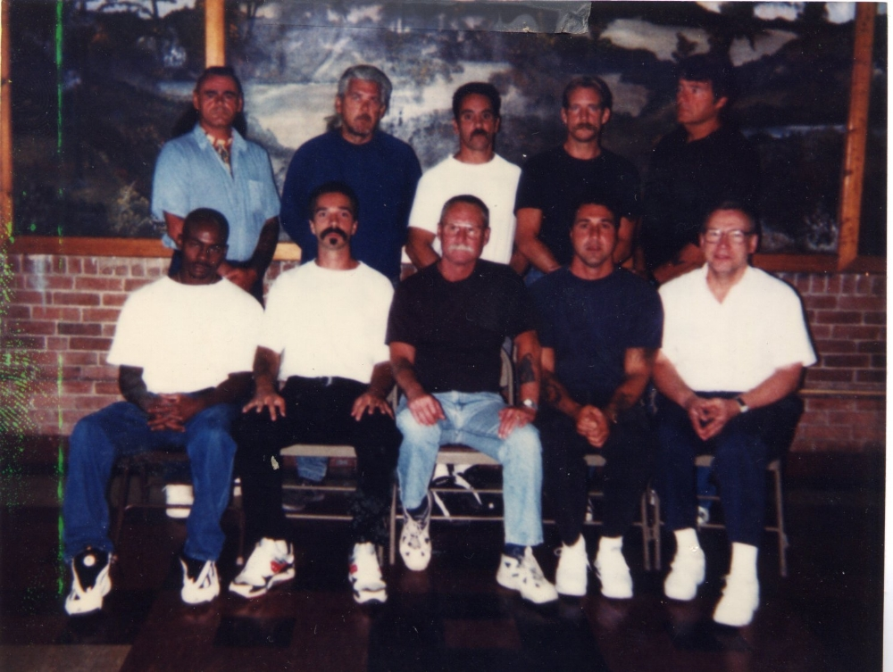 Board of Directors of the Norfolk Lifers Group, Massachusetts, 1990s