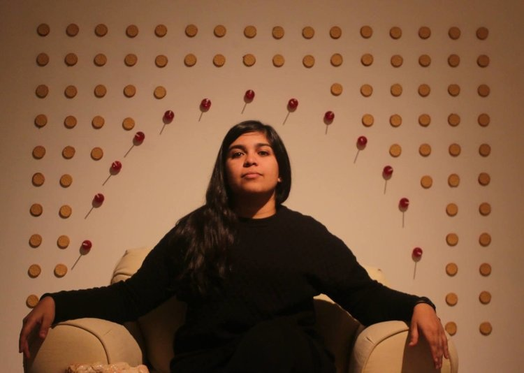 Kyna Patel