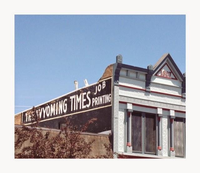 Job Printing in Wyoming