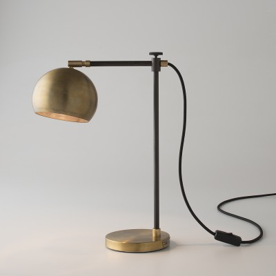 Miles Desk Lamp from Schoolhouse Electric