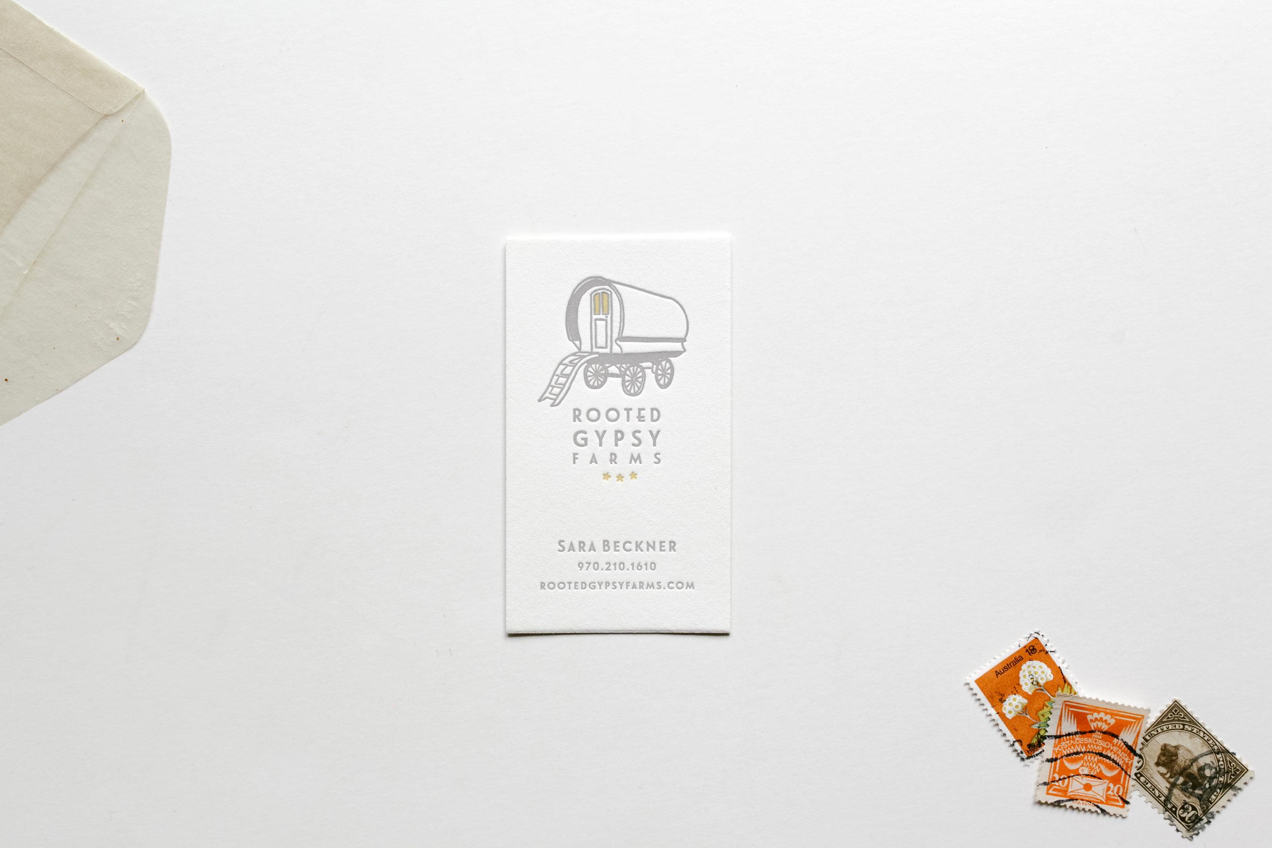 Eva Moon Press - Rooted Gypsy Farms