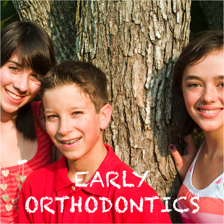 Children can benefit from braces too!