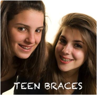 TEEN BRACES