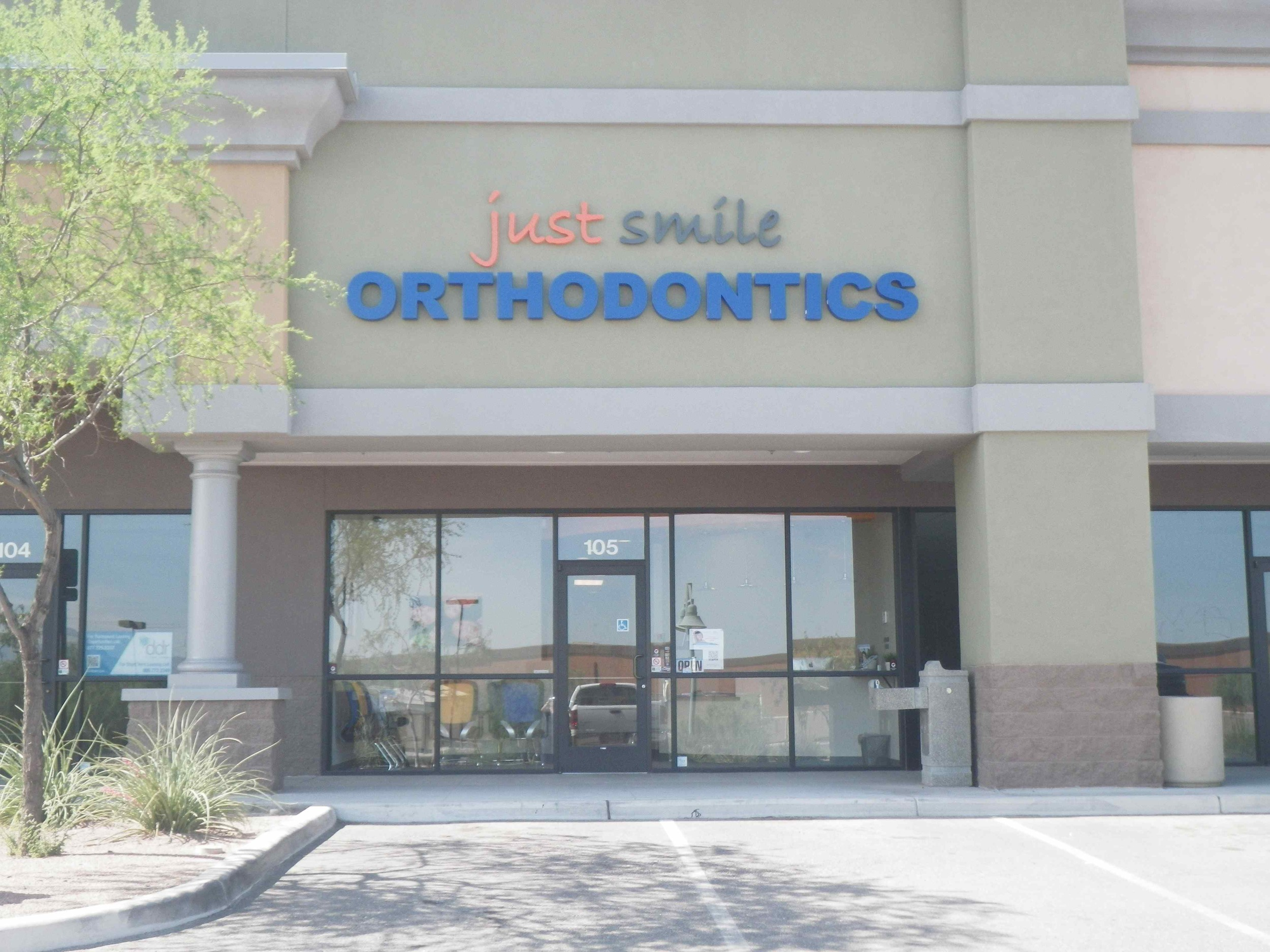 We only do Orthodontic Braces because you deserve Special Treatment!   See Our Office   We are proud of the facility that you will be treated in. Safe, comfortable, clean and modern.  Dr. Leo is 100% owner of our practice and is a Dental Specialist and a Board Certified Orthodontist.  Come in and see for yourself...  What's Happenin' Here?   Please visit our     blog     and follow us on     Facebook     and     Google+