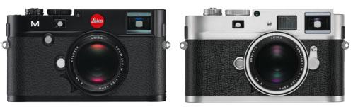 Leica M(240) and Leica Monochrom