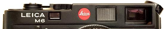 Leica M6 Rangefinder