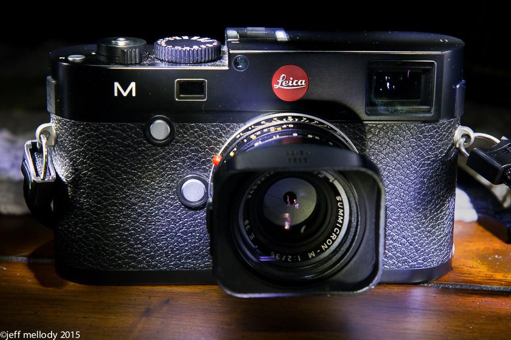 Nikon D3s and 24-70