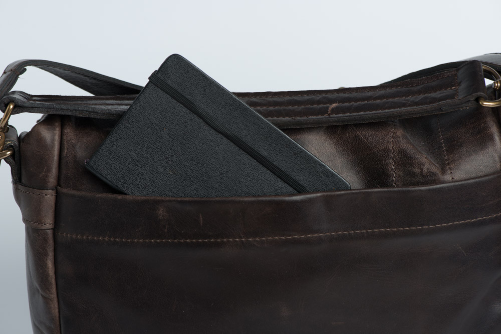 Back Pouch