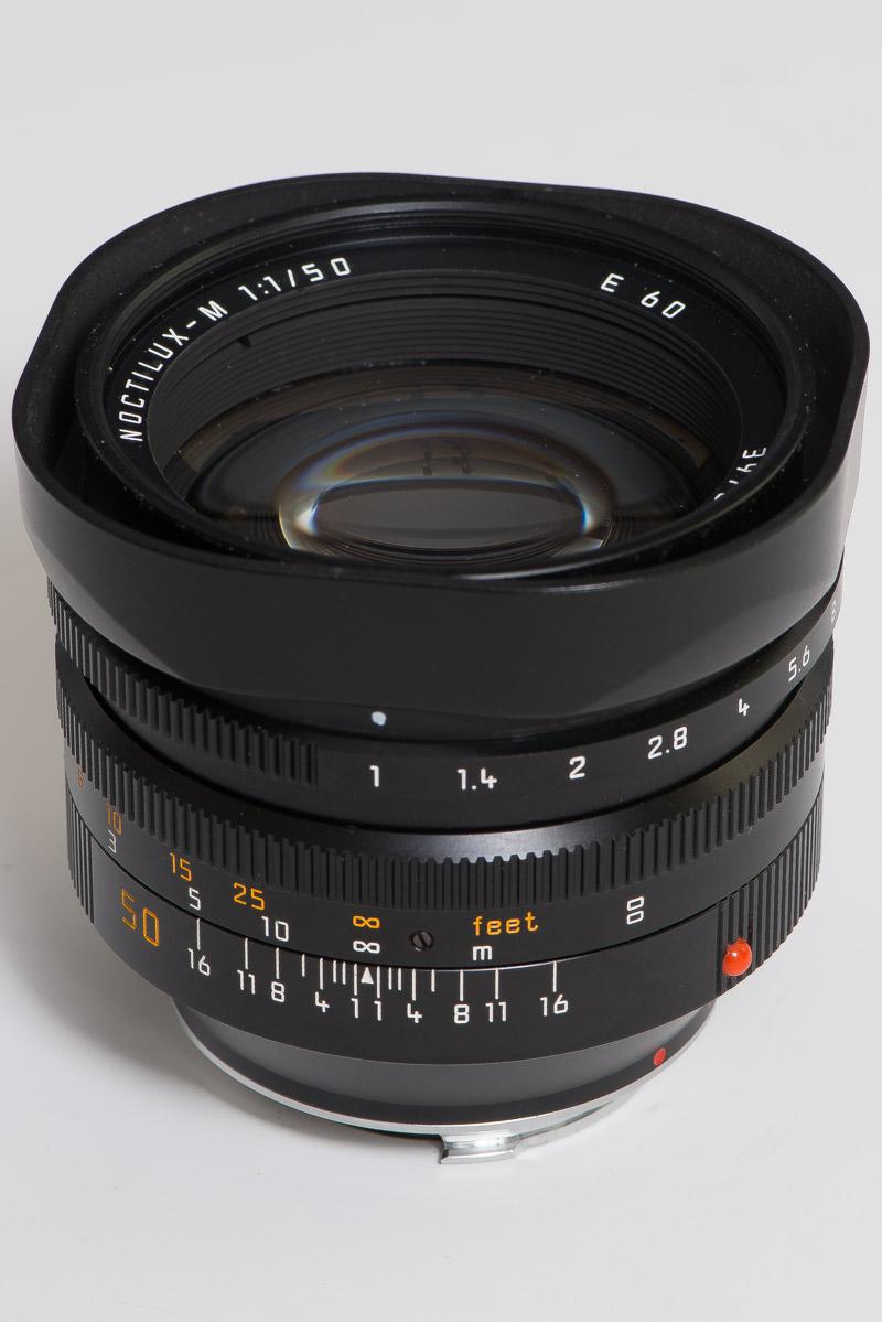 Leica Noctilux