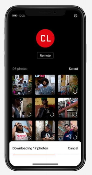 Info on the new Leica FOTOS app which replaces this article can be found  here .