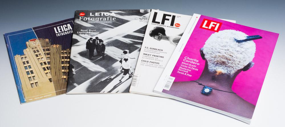 LFI Magazine 1988-2018