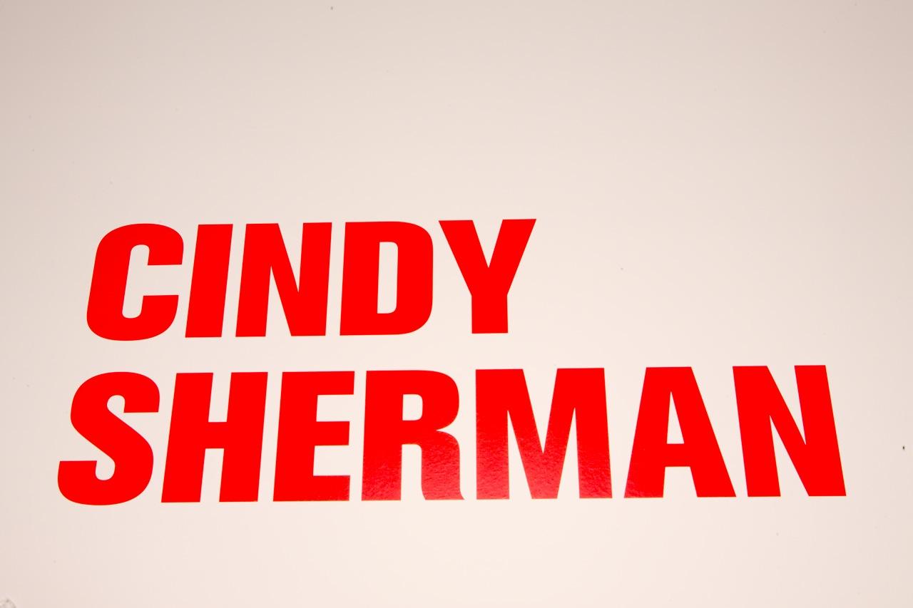 SFMOMA | Cindy Sherman