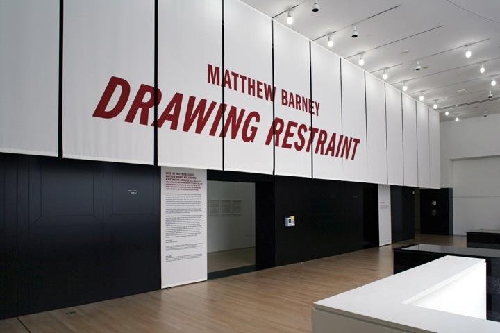 SFMOMA | Matthew Barney