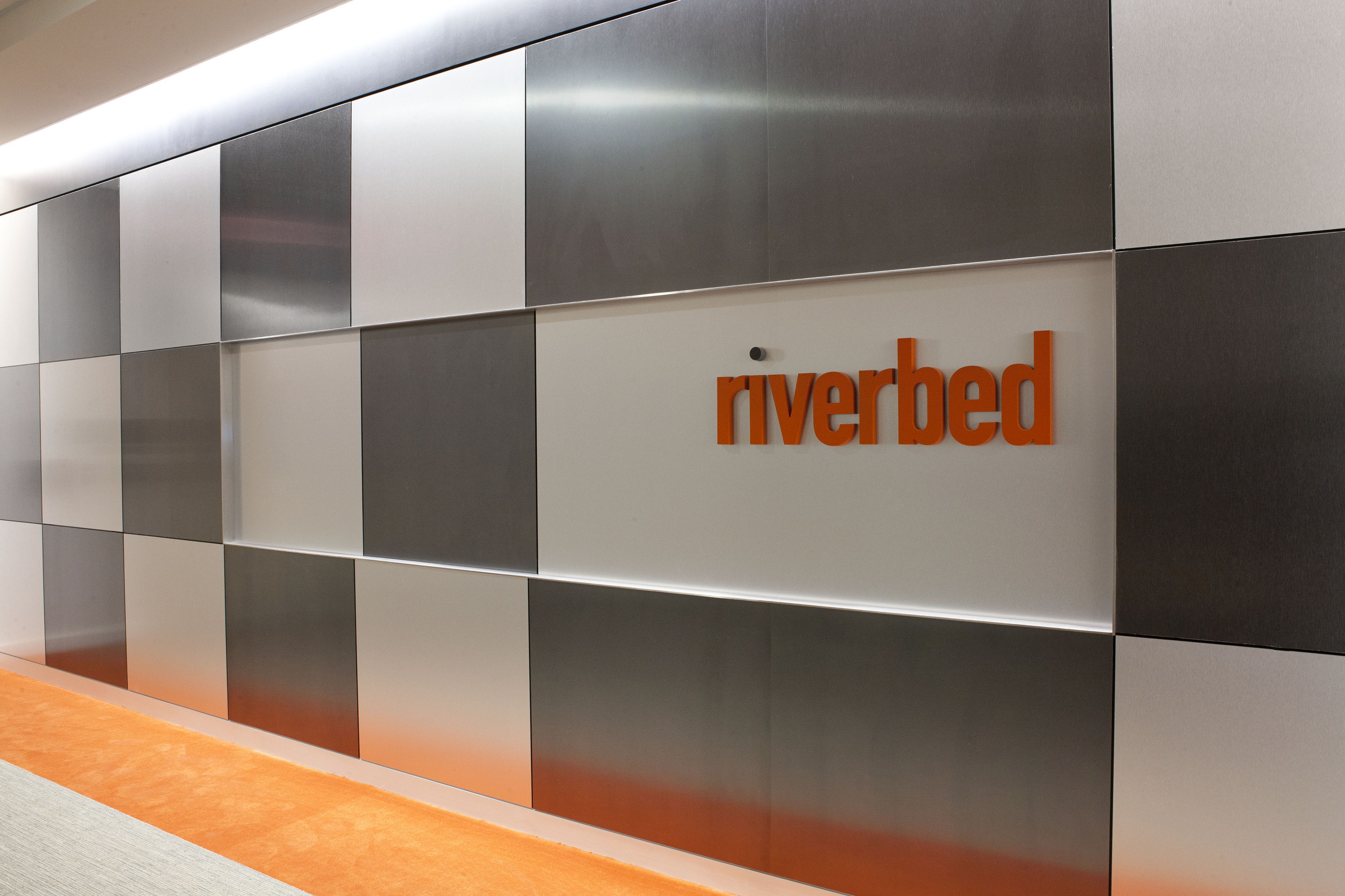 Riverbed Sunnyvale