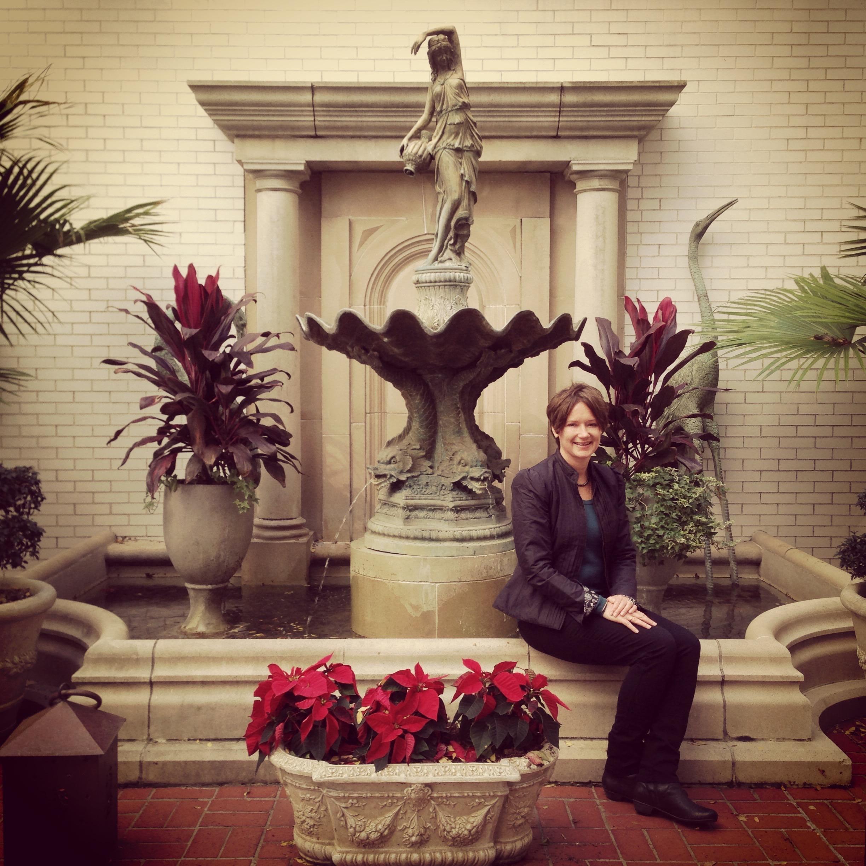 Sabrina Brennan New Orleans