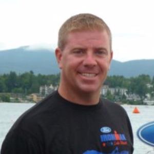 Robert Mckeown- Head Coach/Owner