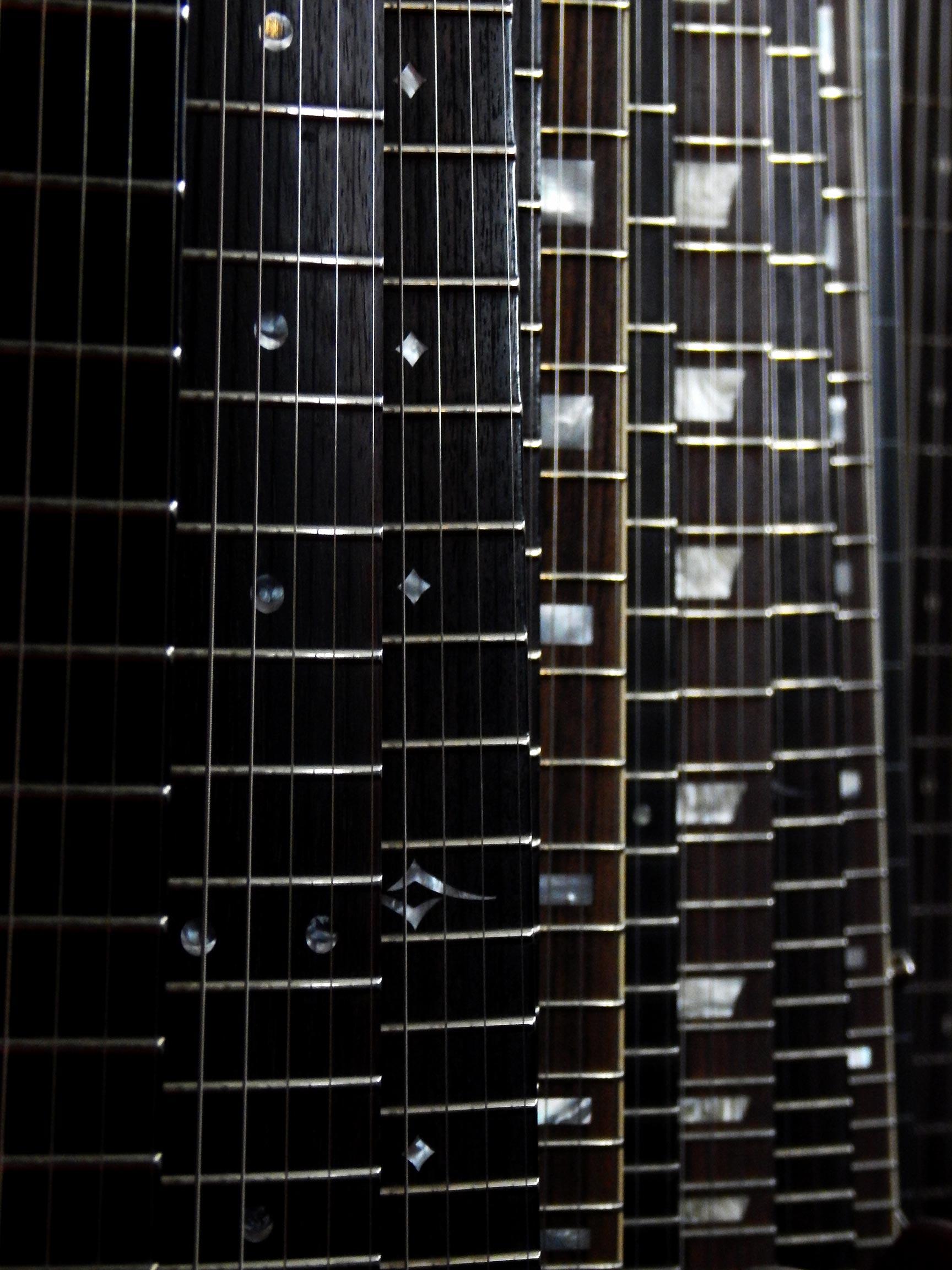 Tom's Guitar Studio | Guitar Lessons in Iowa City | All
