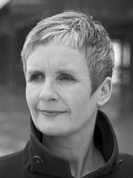 Sue MacLaine