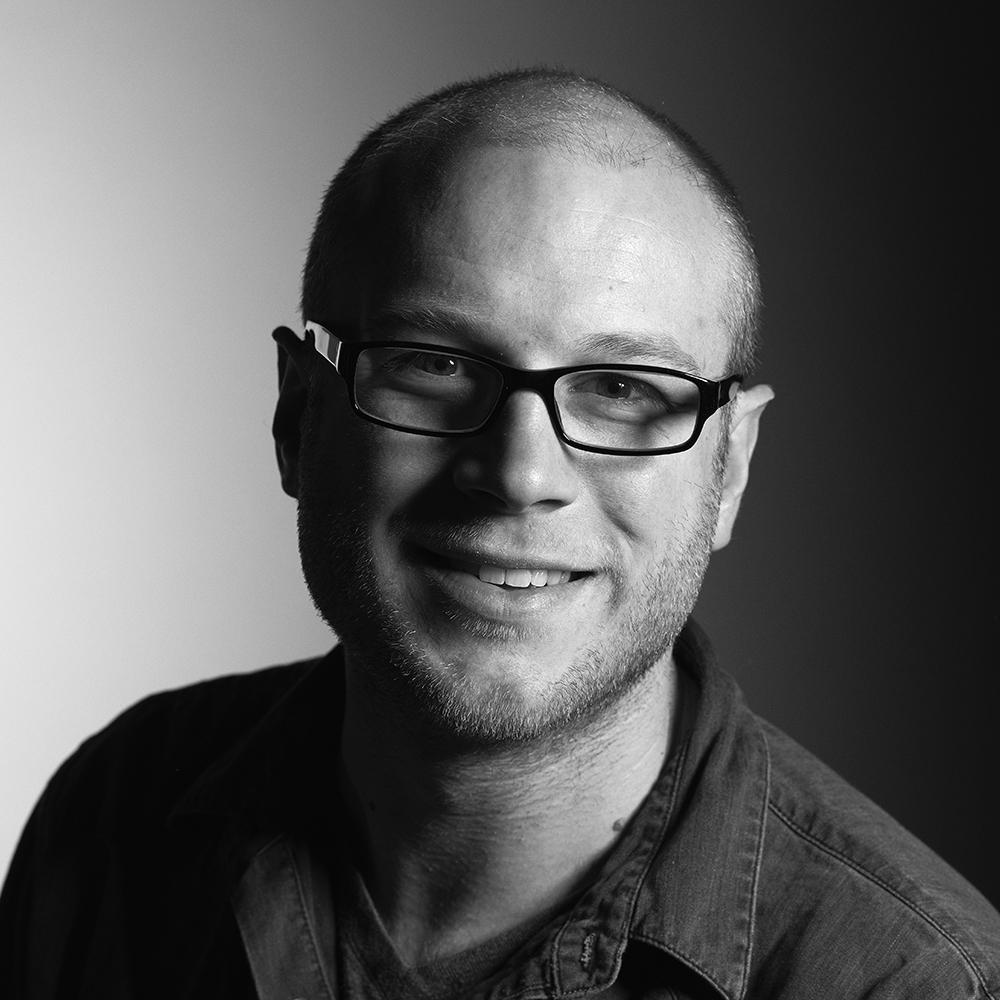 Tim Palmioli - Director of Operations
