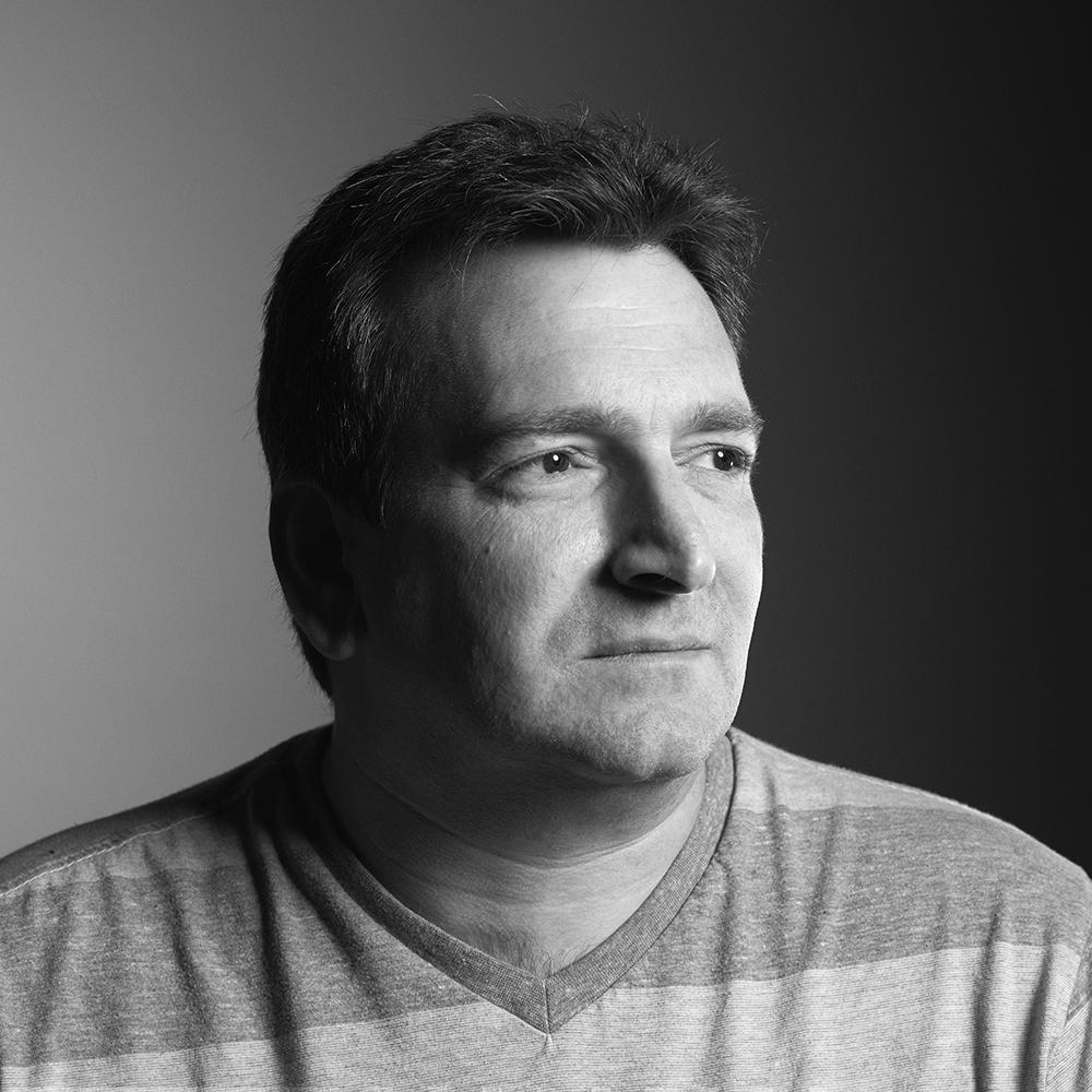 Richard Cheek - Technical Director