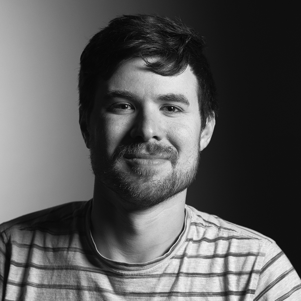 Dan Taibbi - Video Production Lead