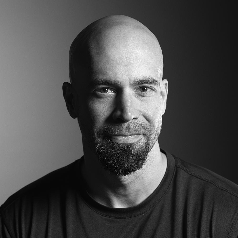 Joe Lacourt - Modeling Lead