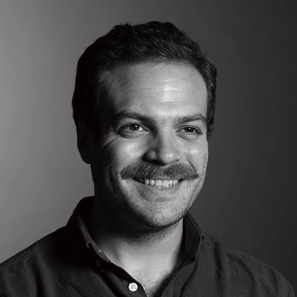 Kevin ALves - art director