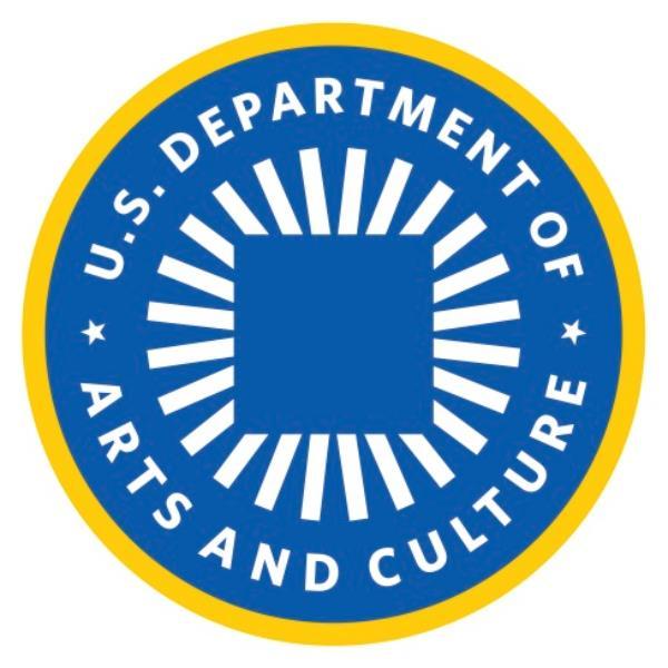 U.S. Department of Arts & Culture