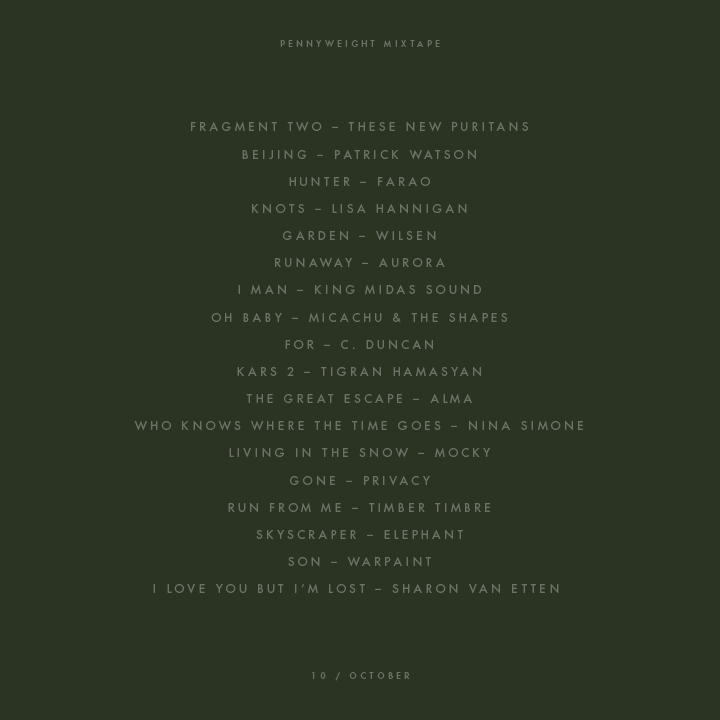 pennyweight-mixtape-10-october--song-list.jpg