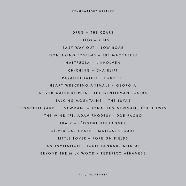 pennyweight-mixtape-11-november--song-list.jpg
