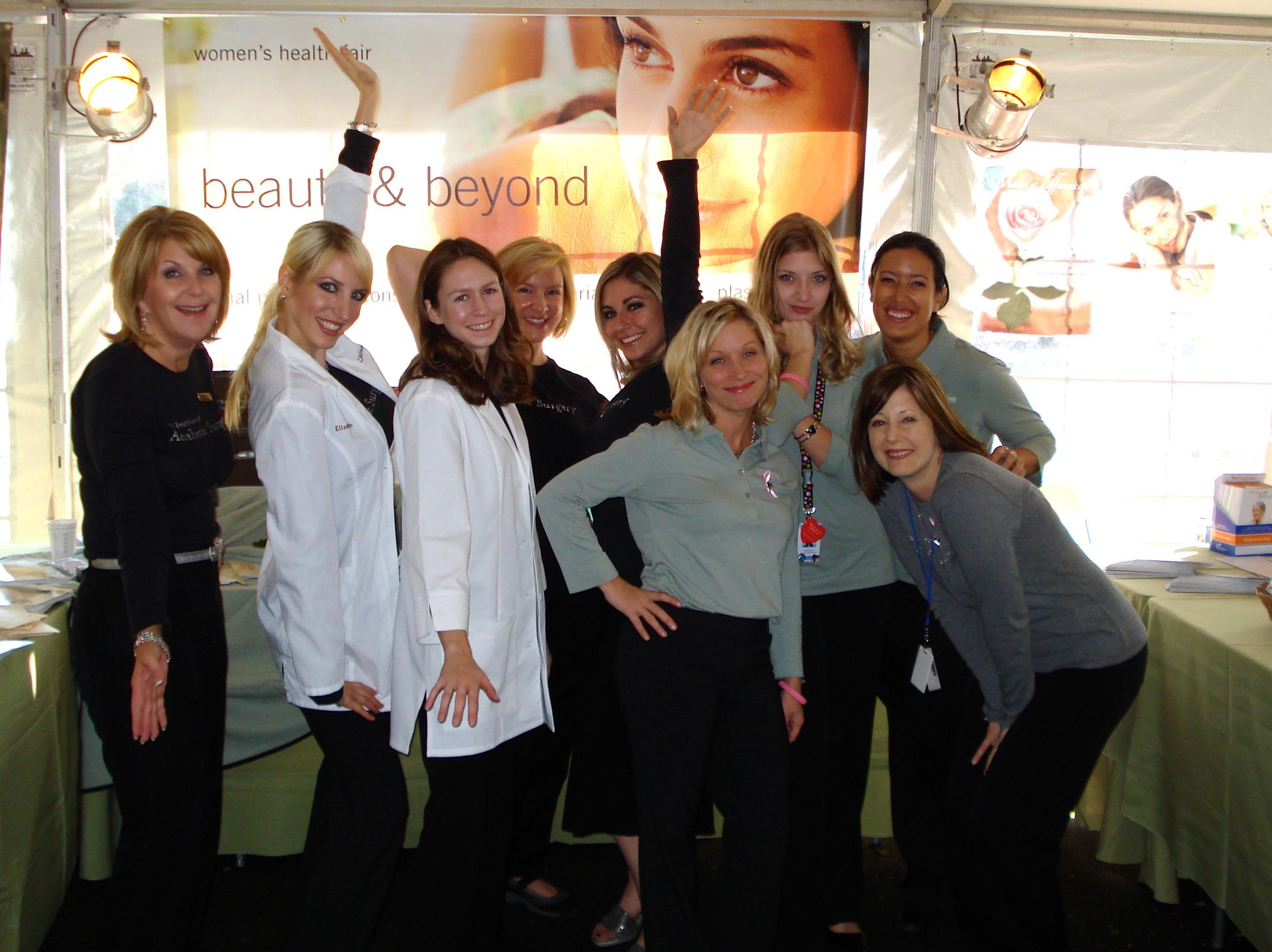 Women's Health Event