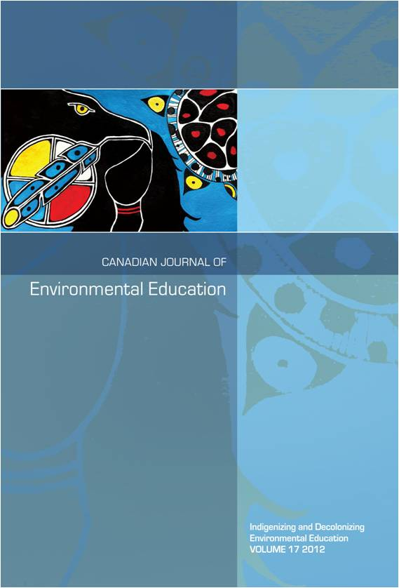The Canadian Journal of Environmental Education