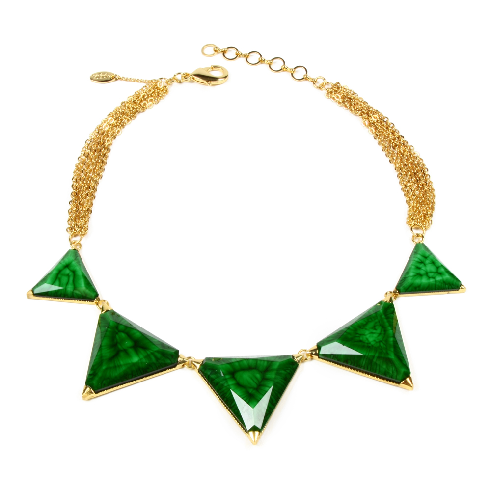Amrita Singh Bermuda Necklace