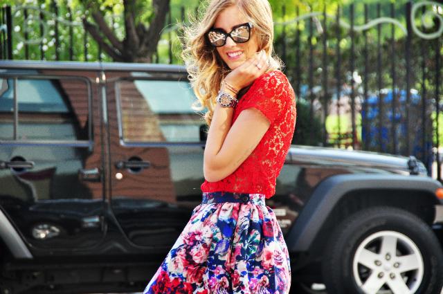 street style accessories from New York Fashion Week Spring Summer 2014 CHIARA FERRAGNI.jpg