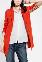 byCORPUS wool coat