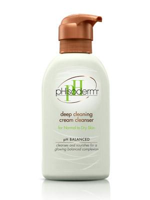 Phisoderm Anti-Blemish Gel Face Wash