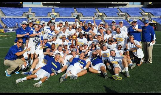 2014 Division II National Champions - Limestone College