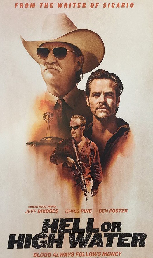 watch hell or high water 2016 online free