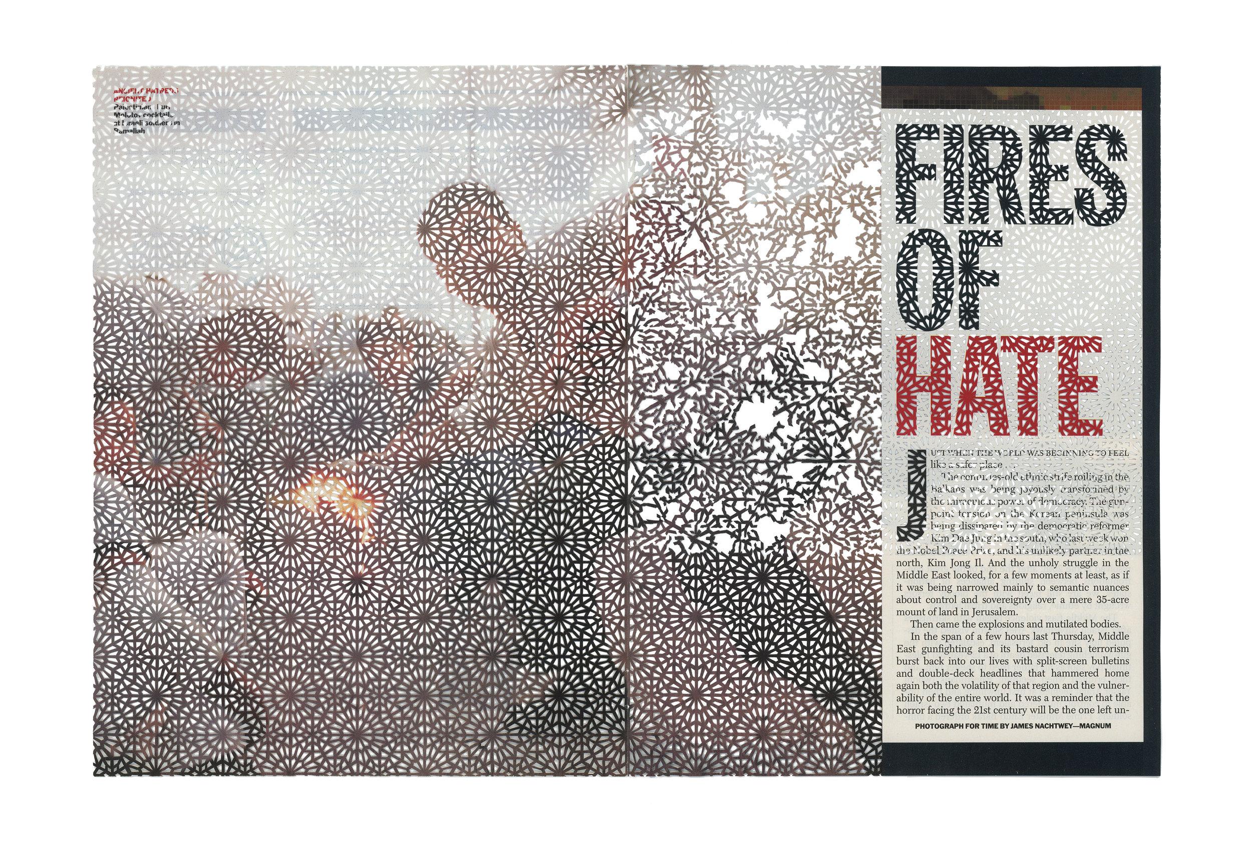 (Geometries) Fire III