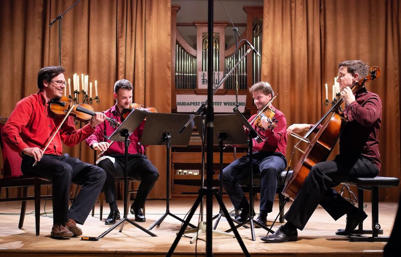 Copy of Quarteto Speranza