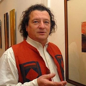 BORBÉLY Károly - festőművész