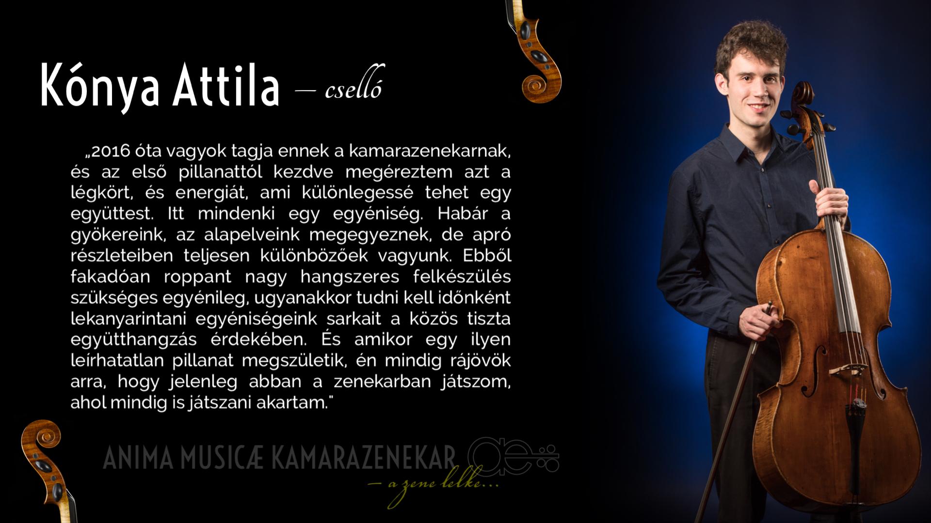 Kónya Attila