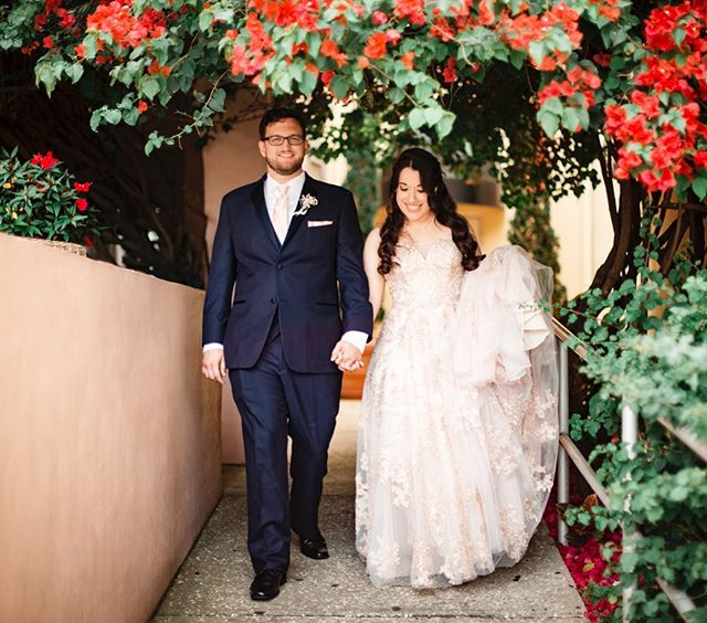Mr. & Mrs. Lima ❤️