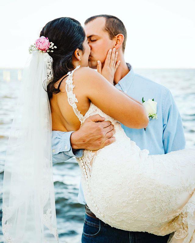 Mr. & Mrs. Rice ❤️