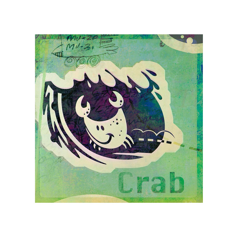 crab.